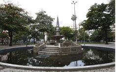 Chafariz das Saracuras -  Postado na data de 14/4/2011