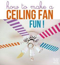 22 Easy Teen Room Decor Ideas for Girls DIYReady.com | Easy DIY Crafts, Fun Projects, & DIY Craft Ideas For Kids & Adults - http://centophobe.com/22-easy-teen-room-decor-ideas-for-girls-diyready-com-easy-diy-crafts-fun-projects-diy-craft-ideas-for-kids-adults-24/ -