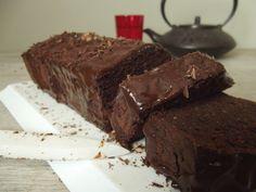 gateau chocolat intense