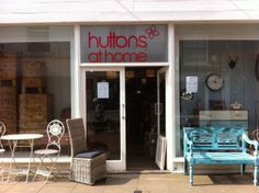 Huttons at Home   77 Peascod Street                                                                                       Windsor                                  Berkshire                                SL4 1DH                                  01753 856128                            Mon-Sat:9:00-6:00                    Sunday:11:00-5:00