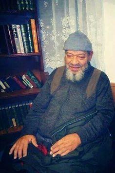 Imam Abdelhadi Belkhayat