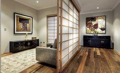 modern residence  Japanese inspiration (4)