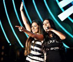 Simone e Simaria anunciam turnê na Europa; saiba onde ocorrem os shows