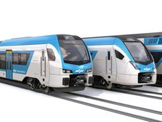 SLOVENIA: A firm contract for Stadler to supply a further 26 multiple-units was signed by national railway SŽ on May as an option on an order placed in April Electric Locomotive, Diesel Locomotive, Third Rail, Metro Rail, Continental Europe, Electric Train, Light Rail, Strategic Planning, Car Rental