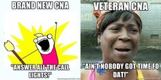 10 funny memes for CNAs | Scrubs – The Leading Lifestyle Nursing Magazine Featuring Inspirational and Informational Nursing Articles