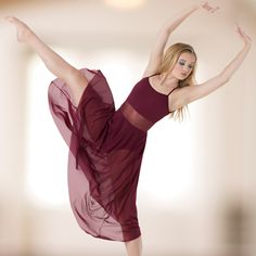 Soar to new heights with Dancewear Solutions.