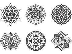 tatuajes mandalas maori - Buscar con Google