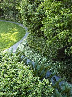 Backyard Garden Idea.