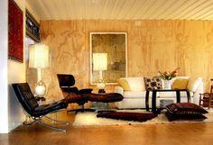 Burgeoning - Los Angeles, CA, United States. Jantzen Residence