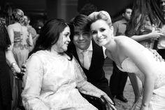 Casamento personalizado de Camila e Gustavo | http://casandoembh.com.br/casamento-personalizado/