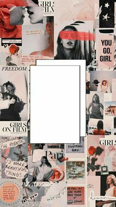 Ideas De Instagram Story, Creative Instagram Stories, Polaroid Picture Frame, Polaroid Pictures, Aesthetic Pastel Wallpaper, Aesthetic Wallpapers, Vexx Art, Instagram Frame Template, Photo Collage Template