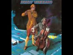 RONDO' VENEZIANO - Danza Mediterranea World Miracles, Best Classical Music, Baby Records, Italian Baroque, Greatest Songs, Rock Style, Music Notes, Music Videos, Youtube