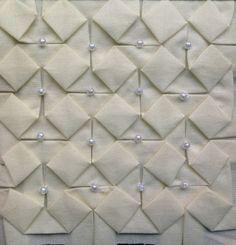 Bloque 11: origami de cuentas - tutorial