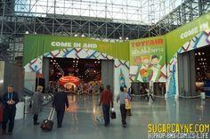 2014 Toy Fair NY (@ToyFairNY) Was Awesome (817 Photos)