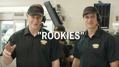 Double trouble: Hometown heroes Sidney Crosby and Nathan MacKinnon work Tim Hortons drive-thru l CTV News Atlantic