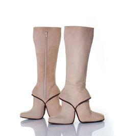 Une paire idéale si vous avez 4 pieds