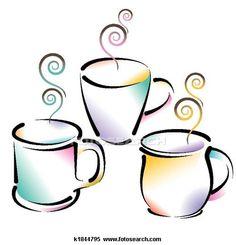 7 Coffee Chat Ideas Coffee Coffee Cups Coffee Cup Clipart