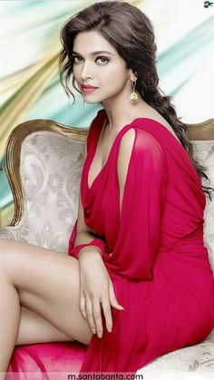 Deepika Padukone, India actress and stunner