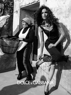 Campaign Fashion, Stefano Gabbana, Fashion Advertising, Advertising Campaign, Fashion Videos, Vogue Fashion, Model Agency, Minimalist Fashion, Sexy