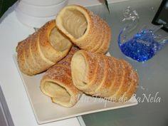 Comparte Recetas - KÜrtÖskalÁcs- crujiente dulce húngaro