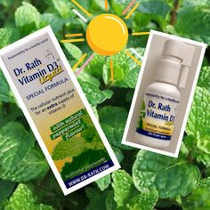 Novinka od Dr. Rath 🌱 Vitamín D3 Liquid s prírodnou príchuťou mäty!  #cholekalciferol #vitamind3 #vitamind3liquid #drrathresearch #drrathformula #silnáimunita #zprirodyprenasvsetkych #pepermintovyolej #MCT  Nie sú použité látky z geneticky modifikovaných rastlín, neobsahuje glutén, neobsahuje syntetické príchute ani farbivá. Vhodné pre vegetariánov. Vitamin D, Nutritional Supplements, Shampoo, Gluten, Personal Care, Healthy, Self Care, Personal Hygiene, Health