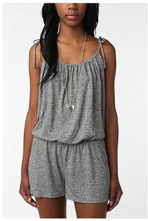 Big Girls' Romper ...My Annie loves sleepin' in stuff like this....<3callie