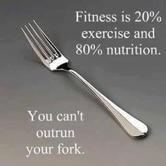 Fitness & Nutrition...