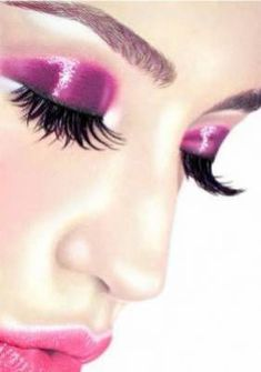 Love these lashes? Get some of your own - http://www.gumtree.com.au/m-my-ad.html?adId=1014494059