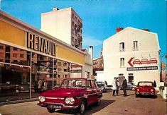 Renault Garages, Street View, Vehicles, Car, French, Facebook, Automobile, French People, French Language