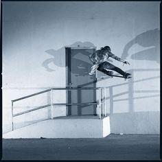 Chris Haslam