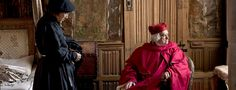 Episode 1 Recap, WOLF HALL ON PBS!! (US viewers) If you could use some help managing Wolf Hall's complex machinations and maneuvers, revisit 15 key moments from Episode 1: Three Card Trick. Clear up questions about timelines and Thomases, note allies and enemies to watch, and accompany characters to seats of power…and exile.