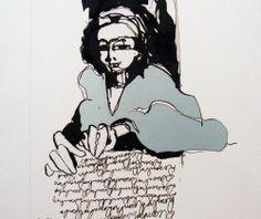 Drawing Box | Categoria Desenho Ecards, Memes, Drawings, Art, Dibujo, Electronic Cards, Sketches, Craft Art, Kunst