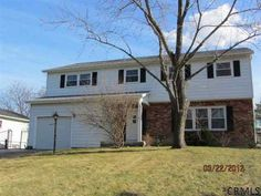 169 FAIRFIELD Ct. Voorheesville, NY $230,000 4 Bedroom 2-1/2 Baths Colonial: 1 stall garage, family room & FDR, fireplace http://goo.gl/pVYml http://RENY.net #Real Estate New York