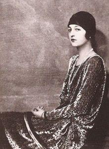 Mary Benedict Cushing
