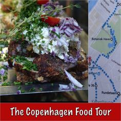 The Copenhagen Food