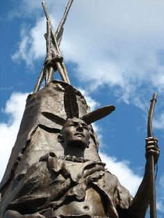 tamminey monument gettysburg pa | Tammany, 42nd New York Infantry Monument, Gettysburg, Pennsylvania ...