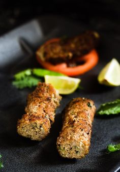Mutton Seekh Kabab recipe, Pakistani Style is a very delicious kebab recipe which doesn't require the use of an oven or grill. It is rather cooked on stove top and that is what makes it so special and easy to cook.