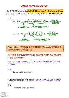 Grammatica 1ª Media | AiutoDislessia.net