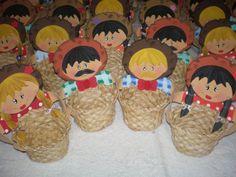 Dicas para decorar uma festa junina