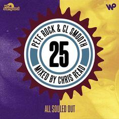 ヒップホップ最重要デュオピート・ロック&CLスムース デビュー作『All Souled Out』25周年記念ミックス