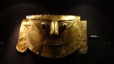 Lima Peru ~Larco Museum |