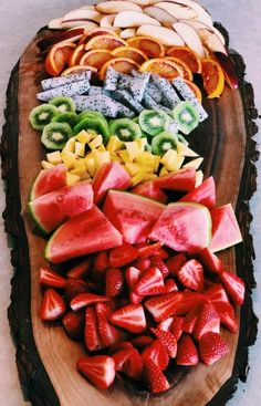 Nutritious fruit for health. Nutritious fruit for health. Cute Food, I Love Food, Good Food, Yummy Food, Tasty, Healthy Snacks, Healthy Recipes, Diet Recipes, Dinner Healthy