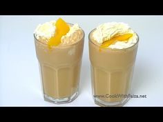 PEACH ICE CREAM MILKSHAKE *COOK WITH FAIZA* FOR FULL INGREDIENTS AND WRITTEN RECIPE, GO TO MY WEBSITE LINK BELOW. JOIN ME ON: WEBSITE:http://www.cookwithfaiza.net OFFICIAL YOUTUBE CHANNEL: http://www.youtube.com/user/faizarif786 OFFICIAL g+: https://plus.google.com/u/0/b/100373904304364822330/+faizarif786?rel=author OFFICIAL FACEBOOK PAGE: https://www.facebook.com/cookwithfaiza786 OFFICIAL DAILYMOTION: http://www.dailymotion.com/CookWithFaiza