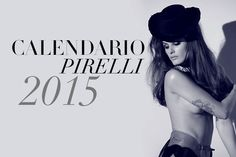 Pirelli Girls 2015: Hot, Hot, Hot!