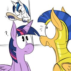 Pix For > Mlp Twilight And Flash Sentry Fanfiction