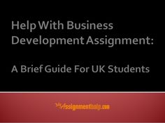 MyAssignmenthelp aims to make students' life easier. Over a decade, this company has emerged as one-stop solution for students in UK. Many students get benefitted by its scholarship essays help services. For further knowledge, students can get in touch with the customer support team at +441212854112 or visit us at https://myassignmenthelp.com/essay-help/scholarship-essays.html.