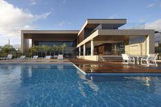 Residência Alphaville Lagoa dos Ingleses | Galeria da Arquitetura