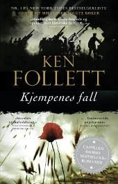 Kjempenes fall - Ken Follett Dag Heyerdahl Larsen Ken Follett, New York Times, Fall, Books, Movie Posters, Autumn, Libros, Fall Season, Book