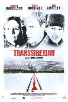Transsiberian movie_ pretty gross at the end