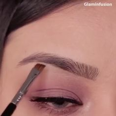 Make Your Dream EYEBROW Prom Eye Makeup, Halloween Eye Makeup, Eyebrow Makeup, Makeup Kit, Eyebrow Tutorial For Beginners, Perfect Eyebrows Tutorial, Best Makeup Tips, Best Makeup Products, Beauty Products